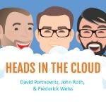 Heads in the Cloud - David Portnowitz, John Roth, & Frederick Weiss